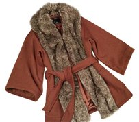 Other Kimono Wrap Winter Wool Vogue Coat