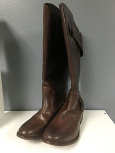 Diesel Style Lab Brown Boots