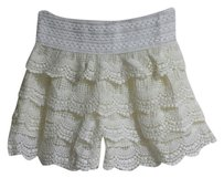 Lace Mini/Short Shorts