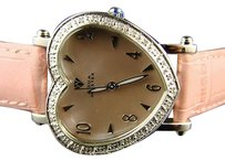 Lady Aqua Masterjojojoe Rodeo Kc 94-5 Diamond Watch