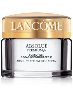 Other Lancome ABSOLUE PREMIUM Bx Replenishing Cream SPF15 Sunscreen, 0.5oz