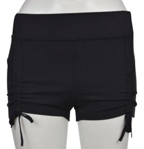 Lululemon Womens Casual Shorts Black