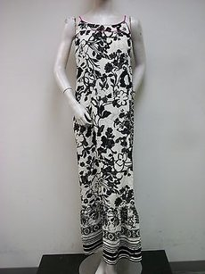 Multi-Color Maxi Dress by Co Op Barneys York Ivory