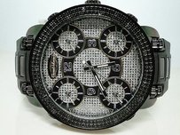 Mens Grand Masterjojinojoe Rodeo Time Zone Diamond Watch