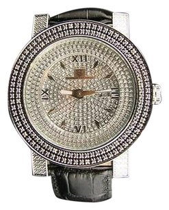 Mens Jojojojinosuper Techno Full Shine Diamond Watch M-5090
