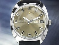 Other Mens Vintage Swiss Made Enicar Automatic 1970s Watch Jxb6637