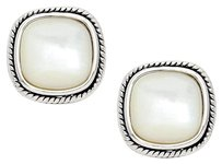 Other Mother of Pearl stud earrings
