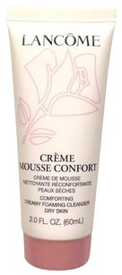 Other NEW Lancome Creme Mousse Confort Foaming Cleanser - Travel Size