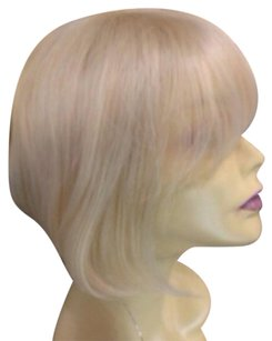 Other No name Human Wig