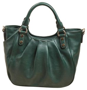 Nwt Tote in Green