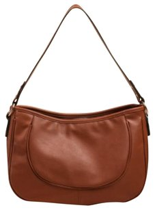 Nwt Tote in Rust