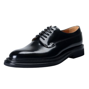 Other Oxfords Black Flats
