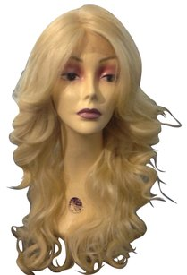 Other platinum Lacefront Wig
