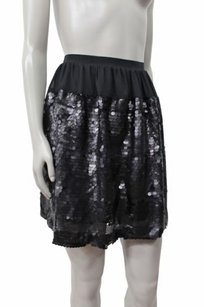 Cory By Corey Lynn Calter Skirt Black