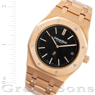 Pre-owned Audemars Piguet Royal Oak 15202or.oo.1240or.01