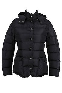 Add Vaw009 Puffer Solid Coat