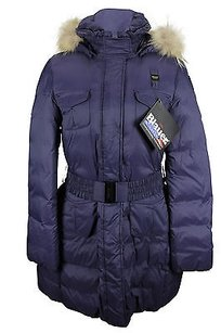 Other Usa 12bf20539 Solid Womens Jacket Coat