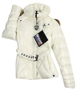 Blauer Womens Jacket Coat