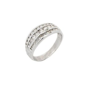 Other Ring 14k 1.0ct H Si1 Diamond Ring 4.8 Grams