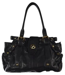 Other Francesco Biasia Womens Handbag Satchel in Black