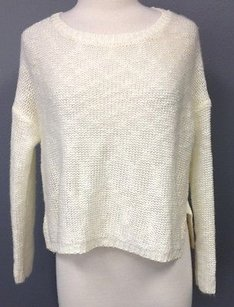 Lovely Girl Acrylic Sweater