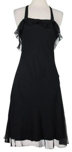 Other Rugby Ralph Lauren Label Womens Solid 0 Sleeveless Knee Length Dress