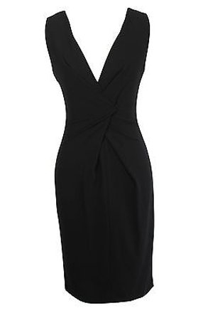 3d40156596913 lovely Hanita Womens Dress Black Polyester - #18271066 - Cocktail Dresses