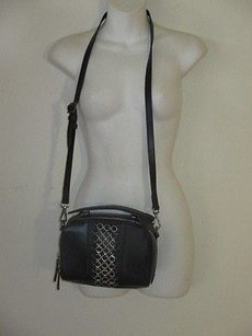 Dannijo Lypton Chain And Shoulder Bag