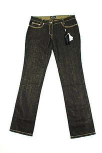 Other Rocco Barocco A1251271 Womens Pants Straight Leg Jeans