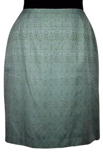 Maggie Mcnaughton Womens Skirt Multi-Color