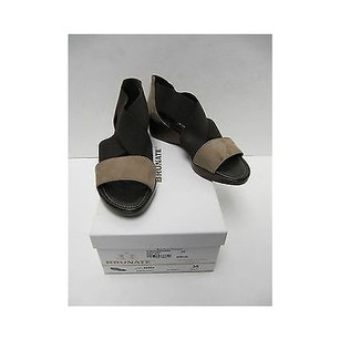 Womens Brunate Willy Brown Browns Sandals