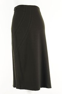 Elena Miro 1480f18151 Skirt Brown