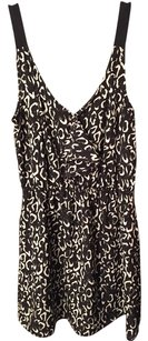 Other short dress Multi Summer Back And White Night Out Lightweight on Tradesy