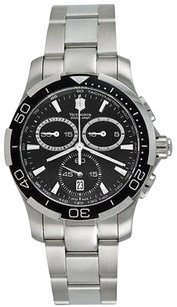 Other Swiss Army Victorinox Alliance Sport Chronograph Mens Watch 241302