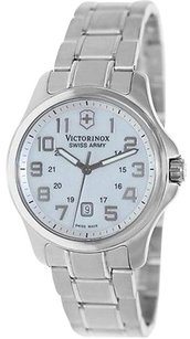 Swiss Army Victorinox Officers Ladies Watch 241365