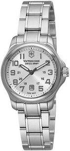 Swiss Army Victorinox Officers Ladies Watch 241457