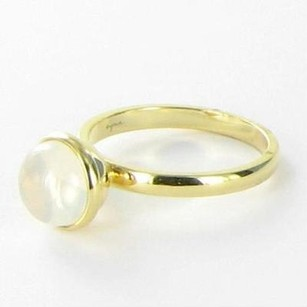Other Syna Baubles Ring Moon Quartz 18k Yellow Gold 12
