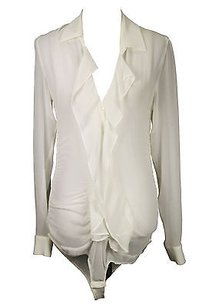 Toy G Womens Top White