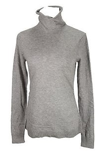 Maliparmi Womens Grey Sweater