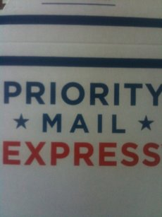 USPS Express Mail 24 hour Shipping Upgrade Available. Price is dependent upon item. Please inquire.