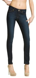 Paige Denim Blue Skyline Skinny Jeans