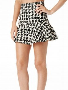 Parker A-line Cotton Blends Skirt