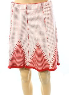 Parker New With Tags Pa02pj30 Rayon Skirt