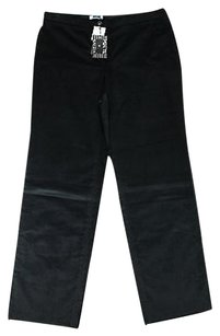 PER TE BY KRIZIA 23 Womens Straight Leg Jeans