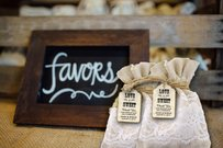 Personalized Wedding Favors- Wedding Favor Bags-wedding Favor Tags