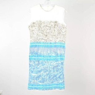 Peter Pilotto Sleeveless Dress
