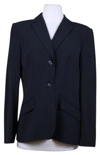 Piazza Sempione Womens Black Jacket