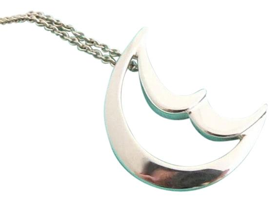 Picasso Tiffany & Co. Crescent Moon
