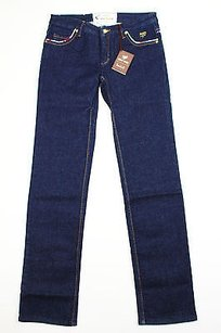 Piero Guidi 2859f8051 Straight Leg Jeans