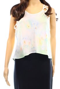 Pink Martini 100-polyester Cami Top